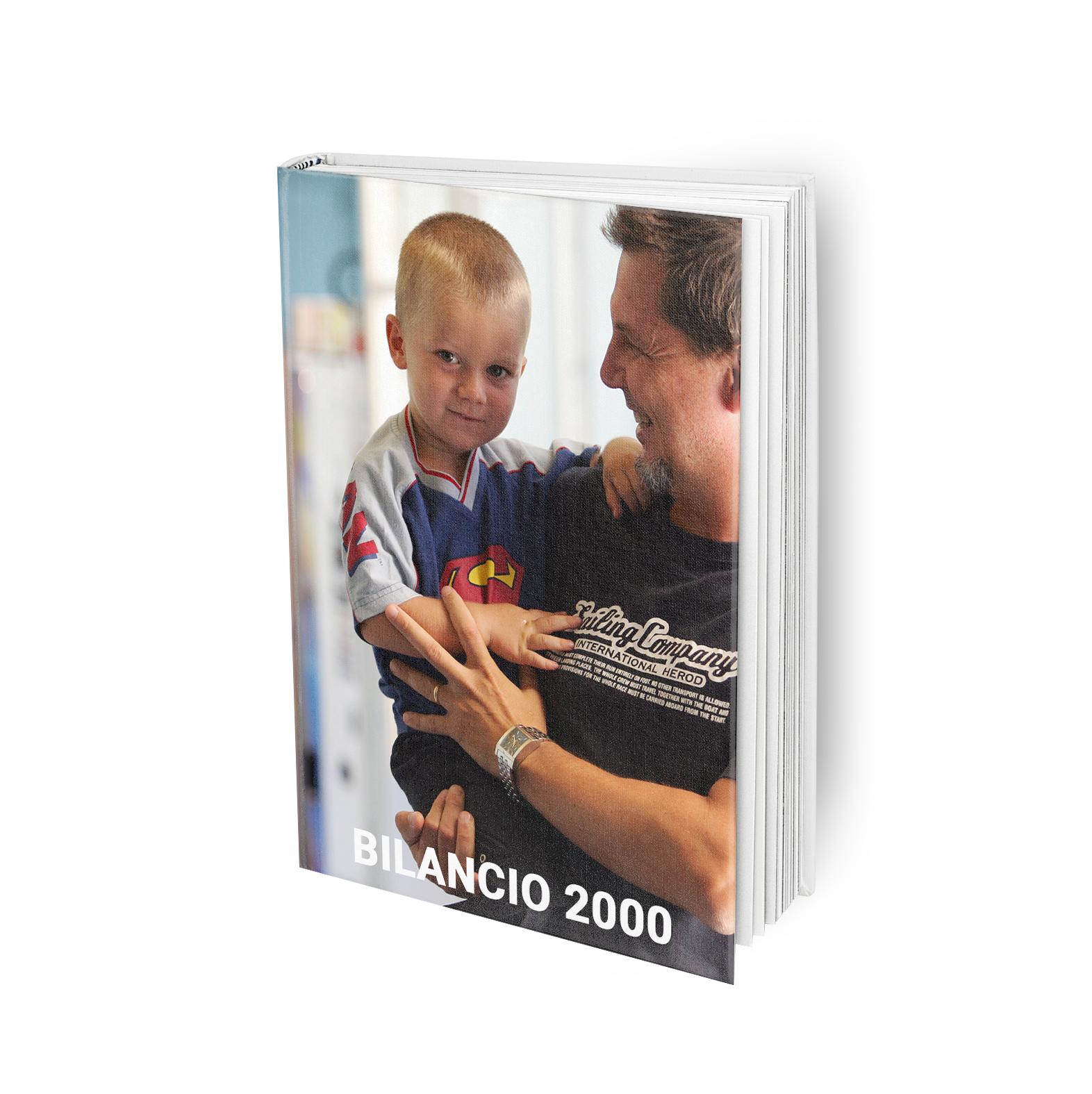 Bilancio Anno 2000