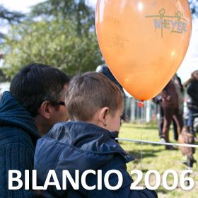 Bilancio Anno 2006