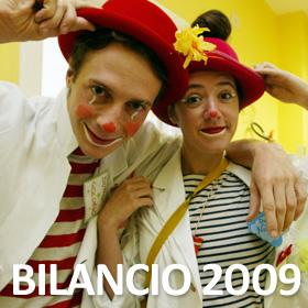 Bilancio Anno 2009