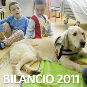 Bilancio Anno 2011