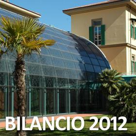 Bilancio Anno 2012