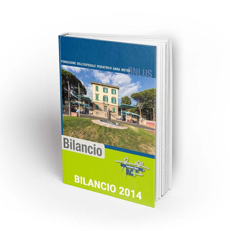 Bilancio Anno 2014