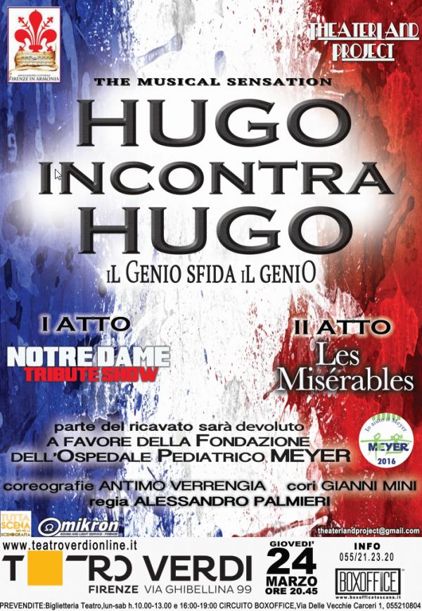 HUGO INCONTRA HUGO