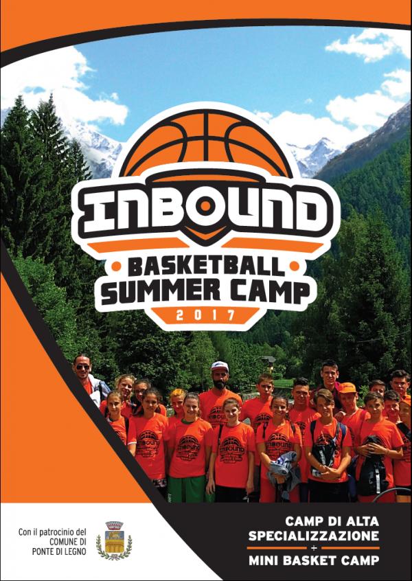 Inbound Basketball Summer Camp 2017