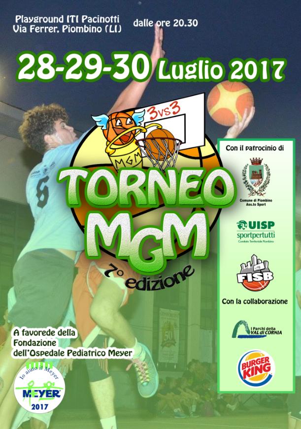 #TorneoMGM2017