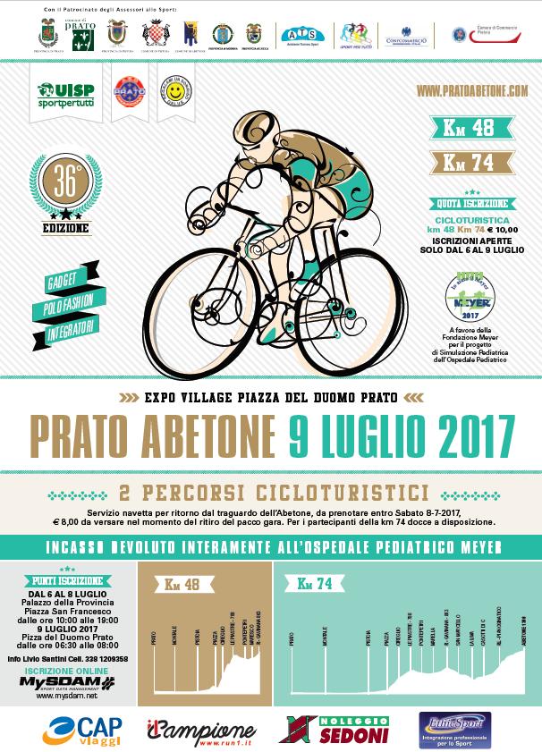Prato - Abetone