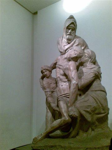 Visita al Museo dell'Opera del Duomo