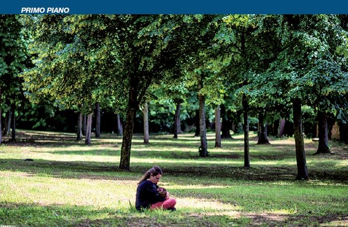 Un parco a misura di bambino