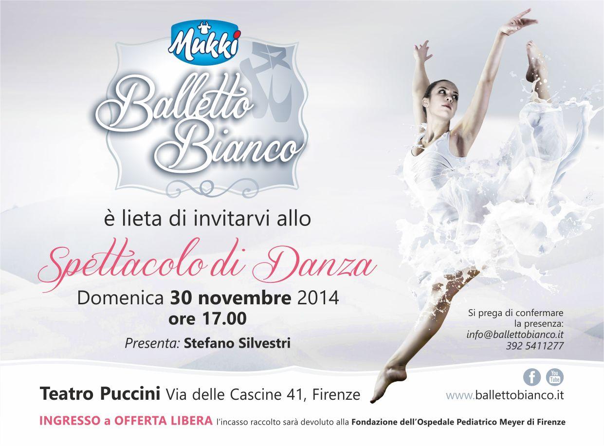 Balletto bianco