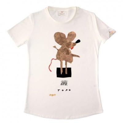 T-shirt Itart per il Meyer