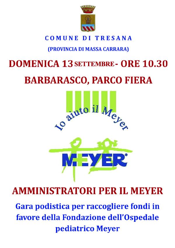 Amministratori per il Meyer