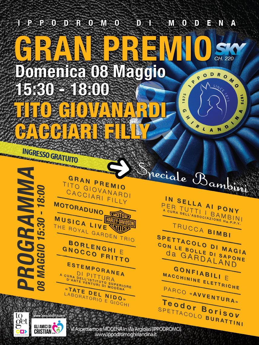 Ippodromo di Modena