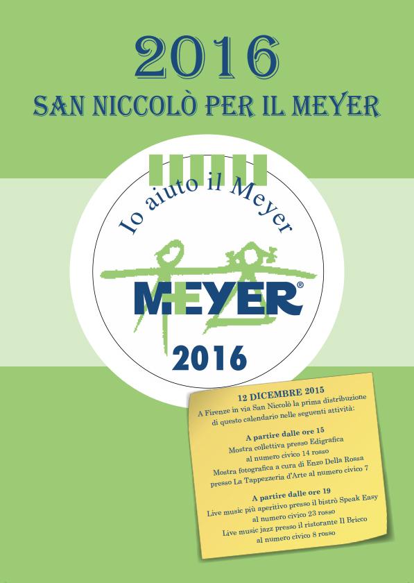 San Niccolò per il Meyer