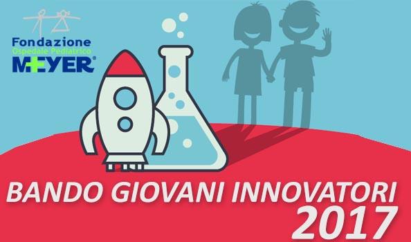 Bando Giovani Innovatori 2017