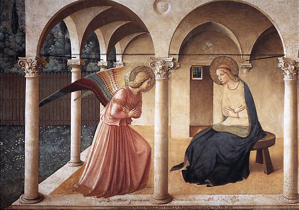 Visita guidata al Museo San Marco a Firenze