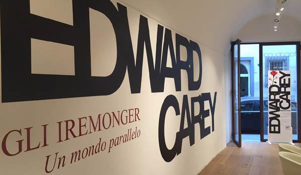 Edward Carey:
