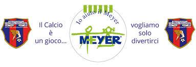 Al via i Tornei a Doccia per il Meyer