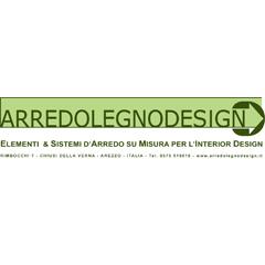 Arredolegno design