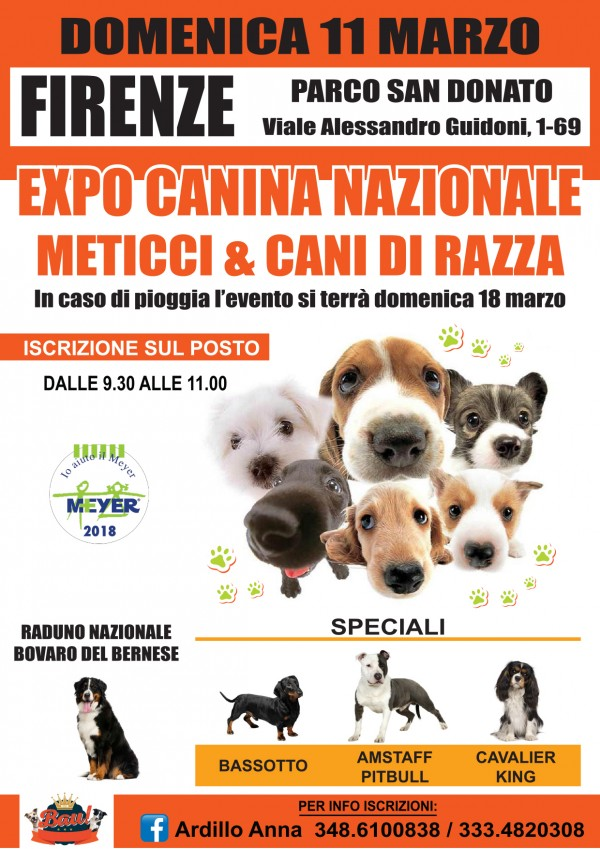 Expo Canina Nazionale