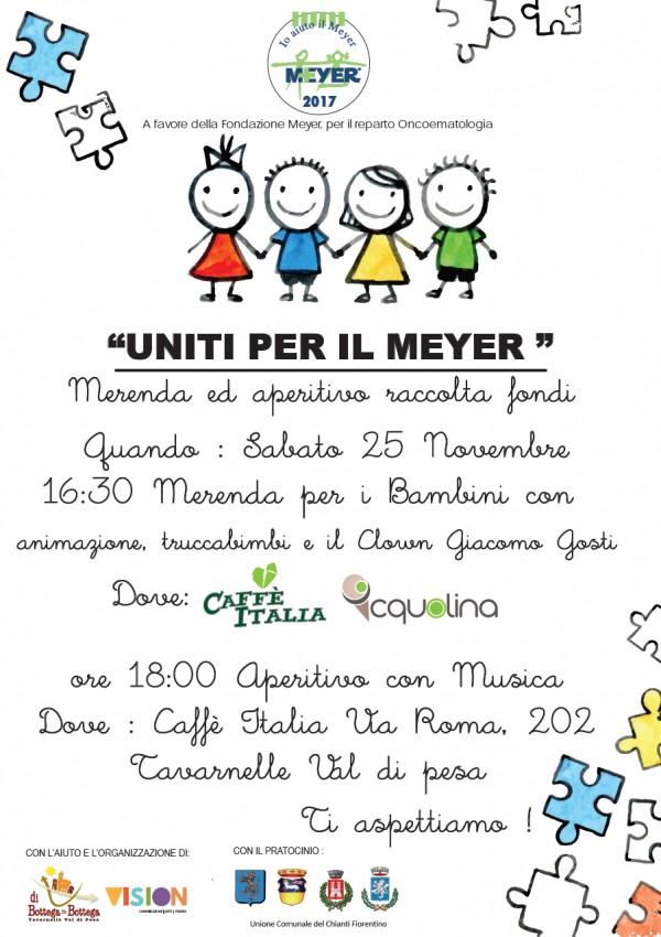 Uniti per il Meyer