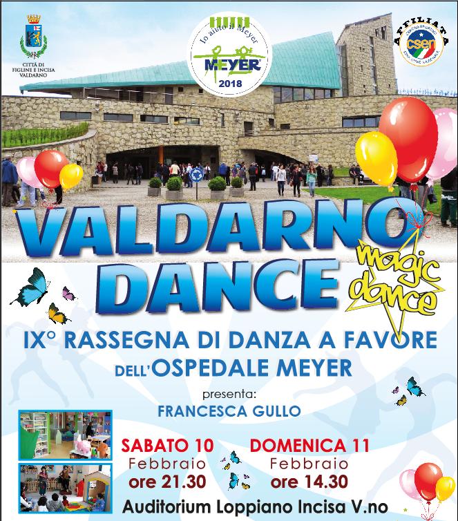 Valdarno Dance