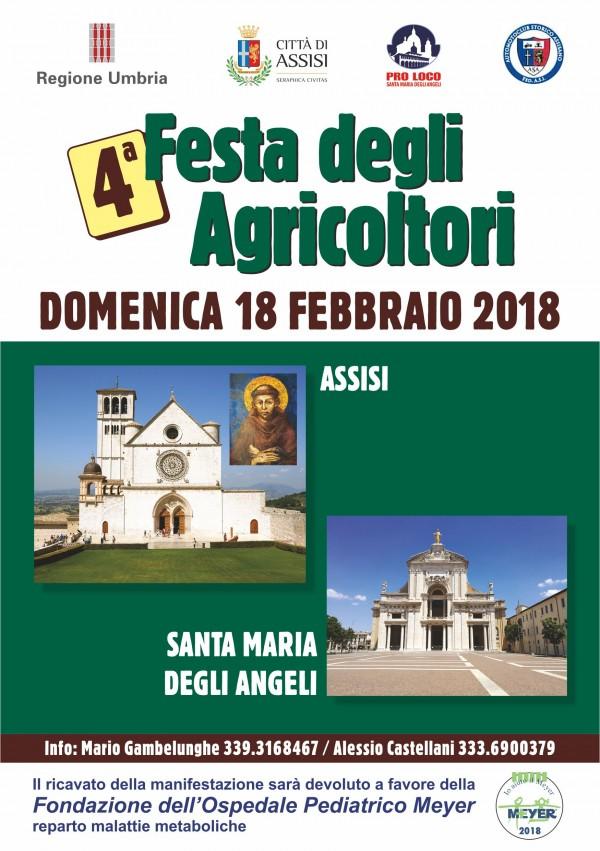 4° Festa degli agricoltori