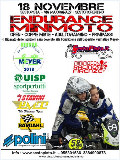 Endurance Minimoto