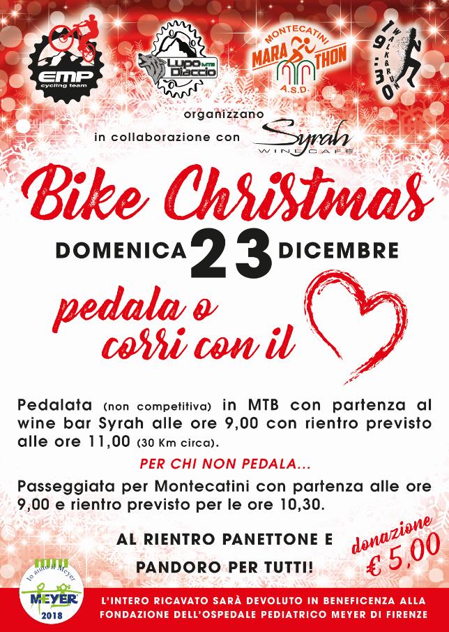 Bike Christmas