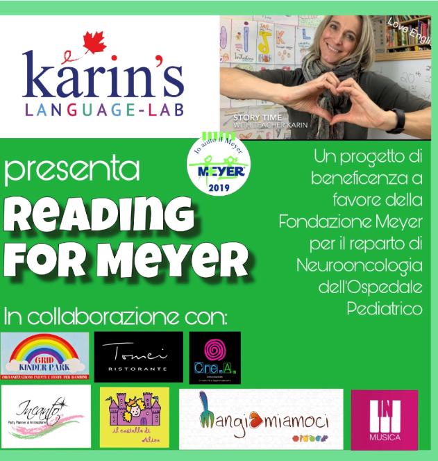 Reading for Meyer 2019