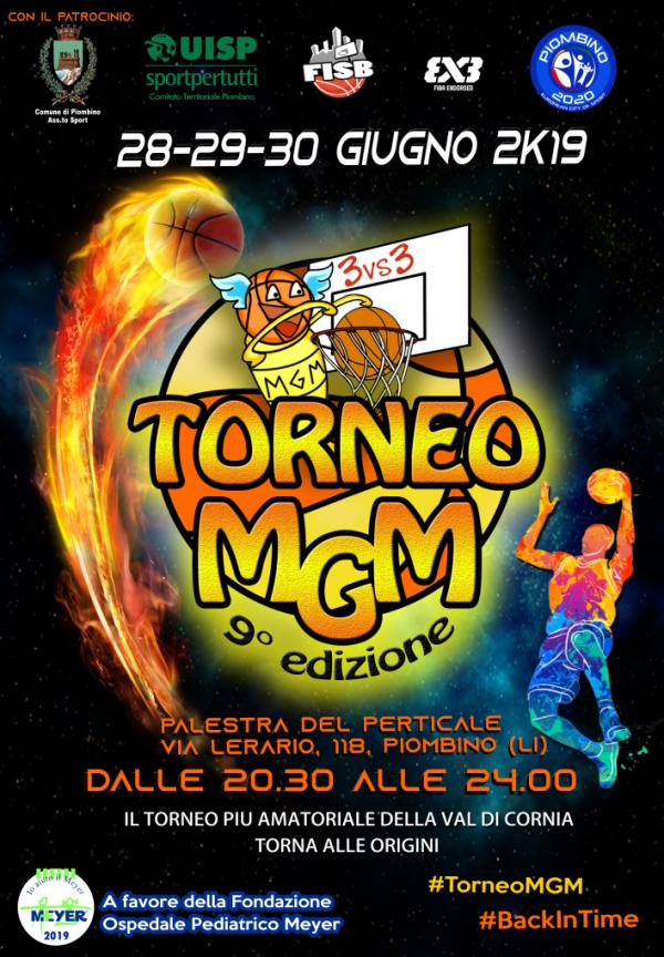Torneo MGM – 9° Edizione