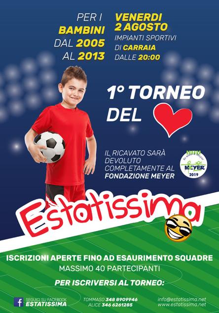 Estatissima 2019