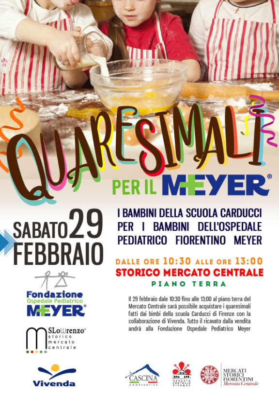Quaresimali per il Meyer