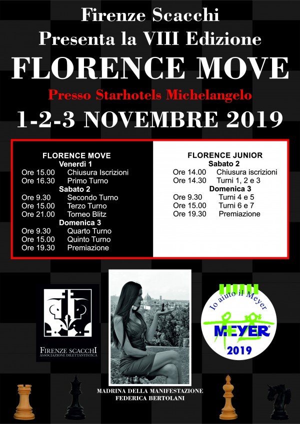 Florence Move
