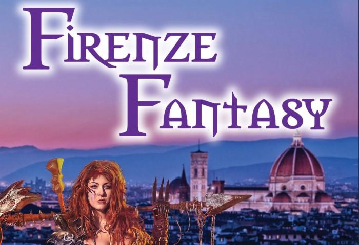 Firenze Fantasy per il Meyer con Unicorn Titans