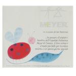 Bomboniera pergamena coccinella-13