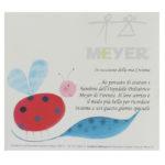 Bomboniera pergamena coccinella-11