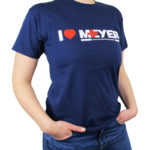 Tshirt I Love Meyer adulto-12
