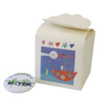 Bomboniera scatolina Cicogna (confezione da 10 pezzi)-10