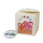 Bomboniera scatolina Cuori (confezione da 10 pezzi)-10