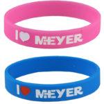 Bracciali Meyer per Bambino/a (confezioni da 10)-10