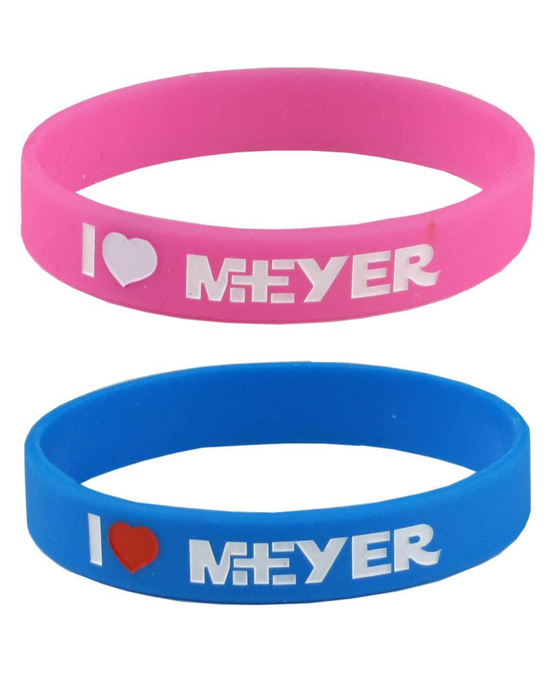 Bracciali Meyer per Bambino/a (confezioni da 10)