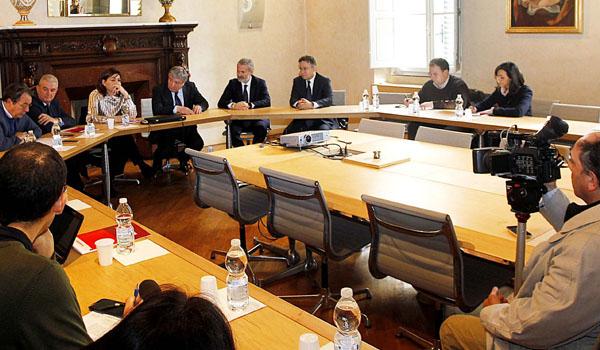Unicoop Firenze per il progetto Meyer Più