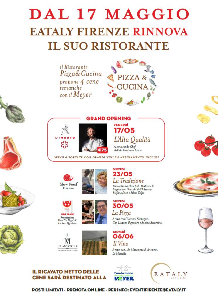 Pizza & Cucina