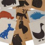 Cartoline di Felice Botta-10