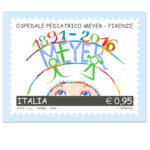 Folder con francobollo celebrativo 125 anni-10