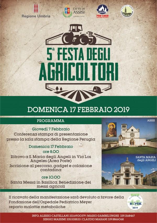 5° Festa degli Agricoltori