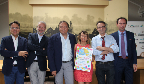 A Grosseto la Fondazione Meyer presenta il progetto di ricerca dedicato a Maria Sole