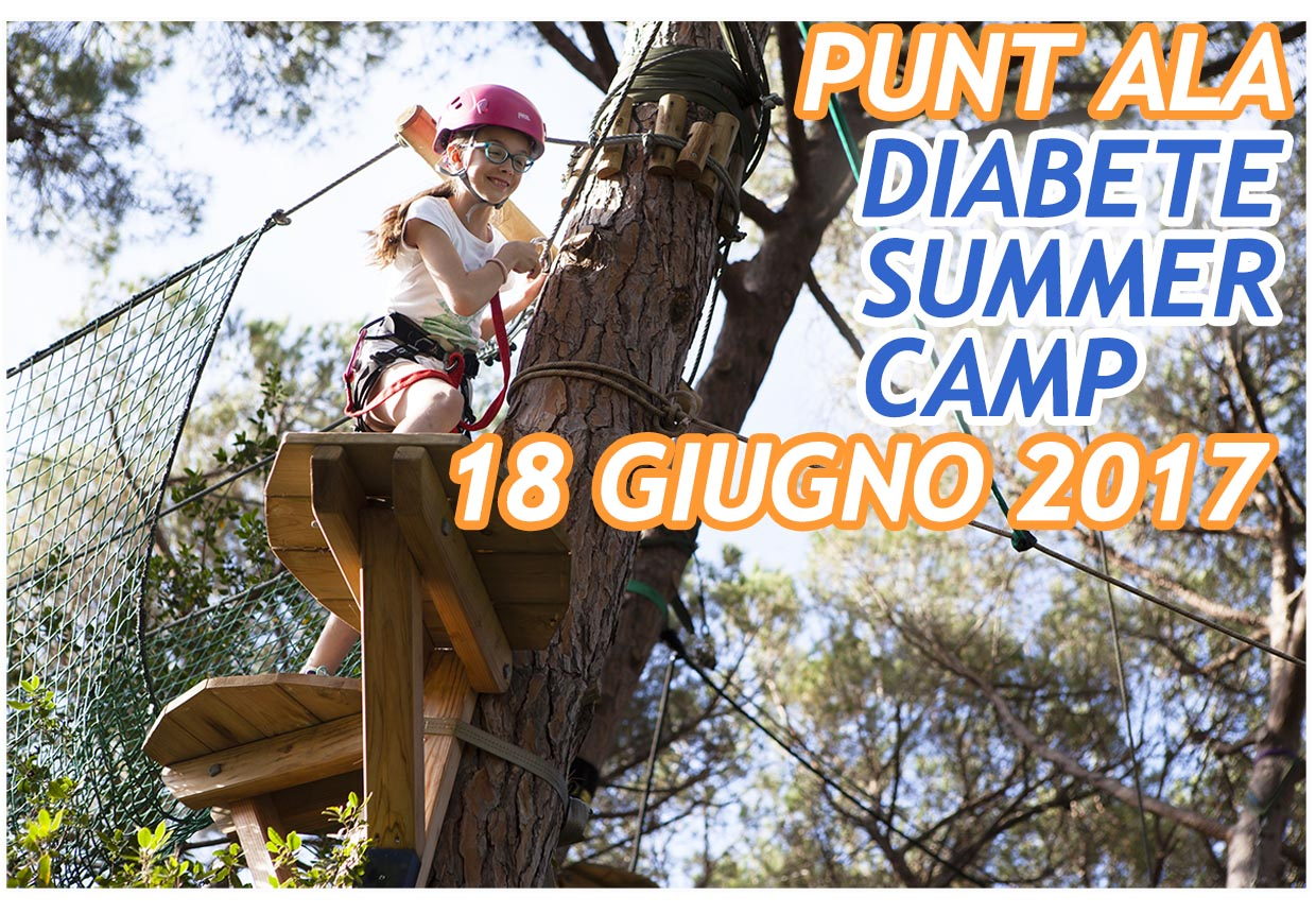 Puntala Diabete Summer Camp
