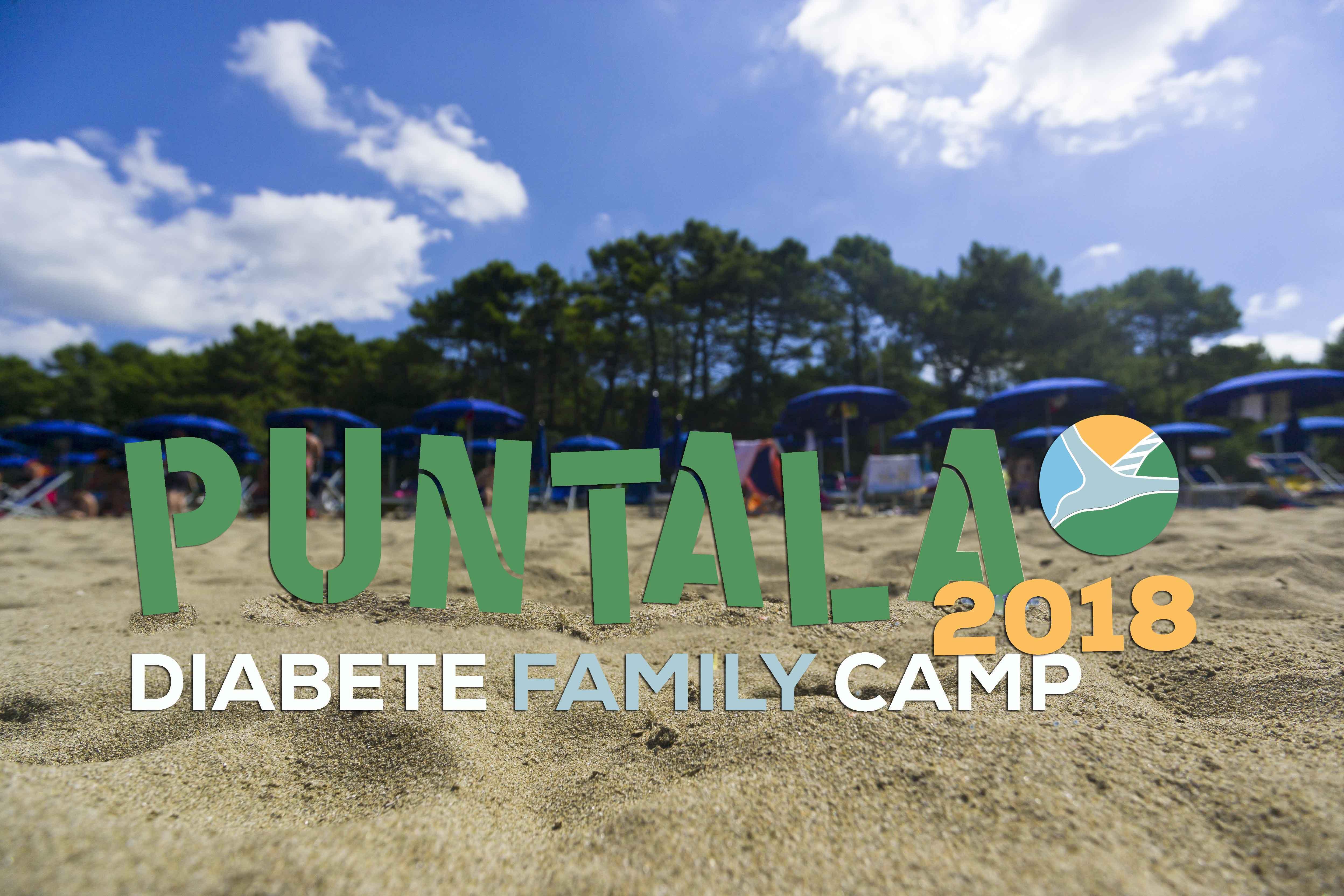Puntala Diabete Family Camp 2018