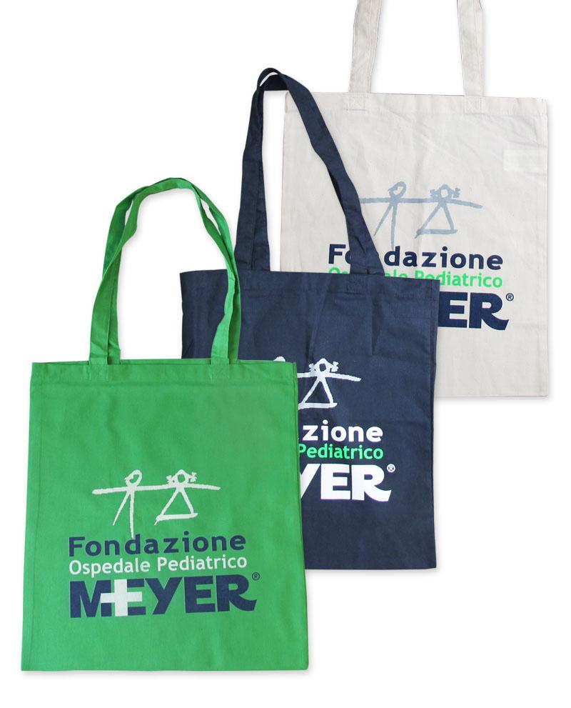 Shopper Fondazione Meyer
